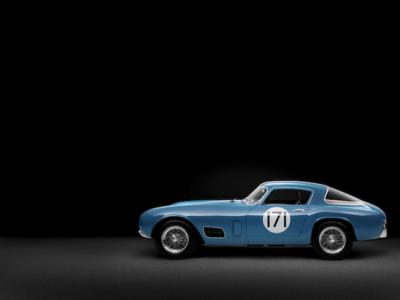 1956 Ferrari 250 GT Berlinetta (Tour de France)