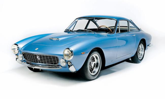 1964 Ferrari 250 GT Lusso Berlinetta