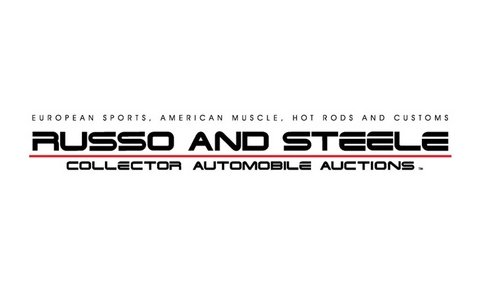 Russo & Steele Collector Automobile Auction